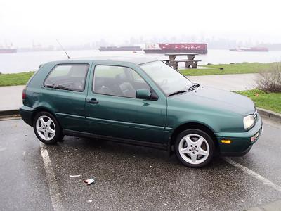11.27.08 1997 VR6 GTI