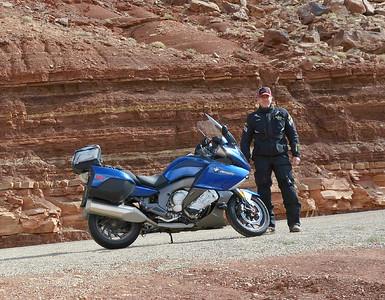 2015 Nevada/Utah ride