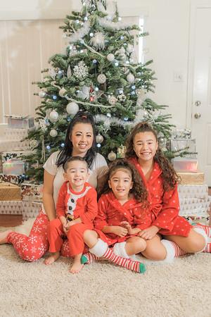 Family | Jessica's Xmas 2018