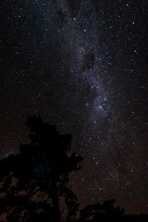 Part 15 - The Night Sky