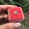 2.39ct Antique Asscher/Square Emerald Cut Diamond, GIA D/IF 22