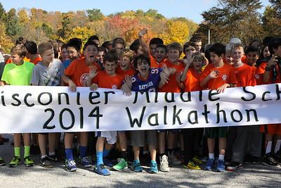 2014-Walkathon