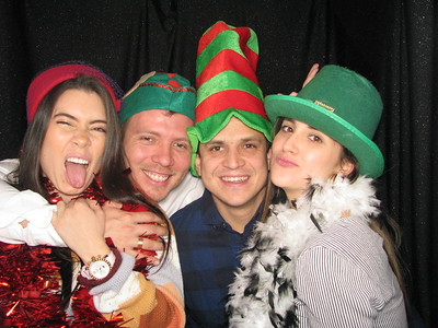 Inteframe Holiday Party
