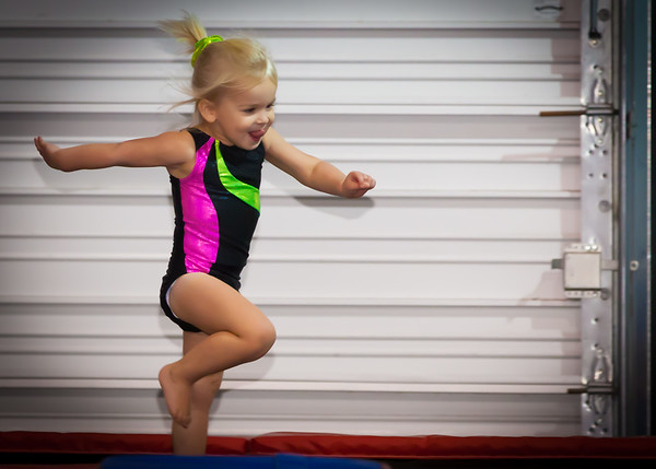 Caroline Gymnastics