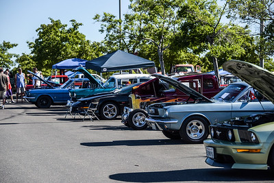 Father's Day Car Show - June 2017