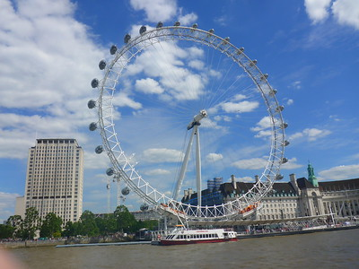 A London Day Out!
