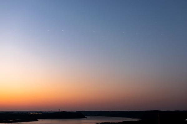 April 23, 2021: Falcon 9, Crew-2