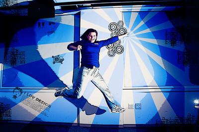 Lori's Jumpshot