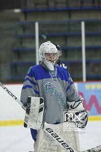 EHS Hockey - Girls