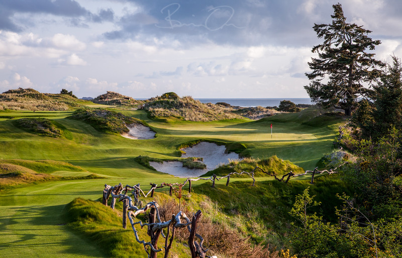 The Preserve - Bandon Dunes