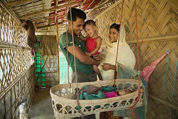 UNICEF-Rohingya Refugye-Cox'sbazar-Bangladesh-June-2019-sujanmap