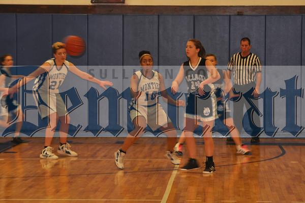 Basketball Girls SW-Monticello