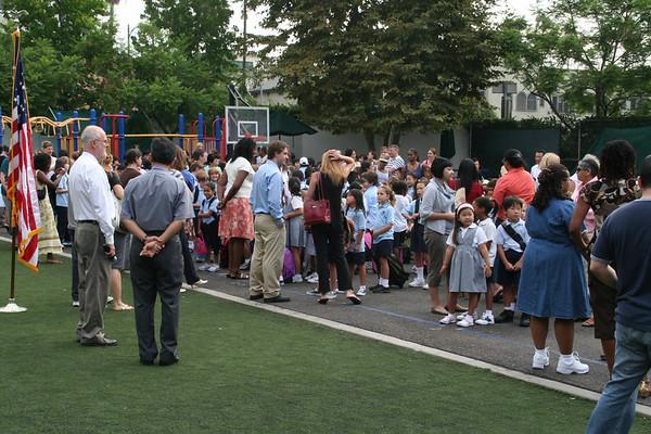2007-2008 School Year
