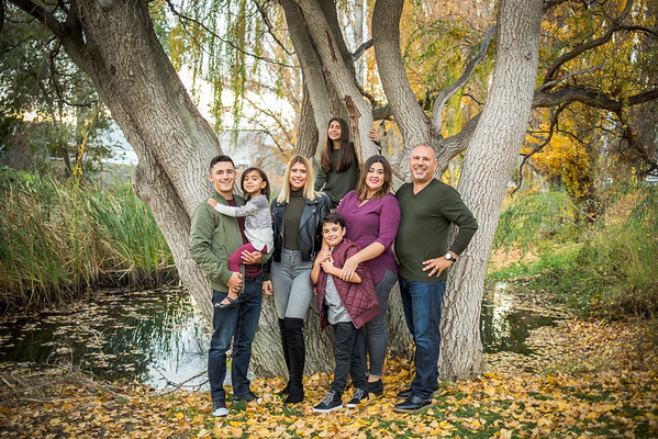 Vasquez Family 11/11/16
