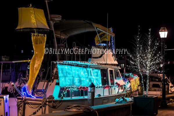 Christmas in Annapolis - 15 Dec 2012