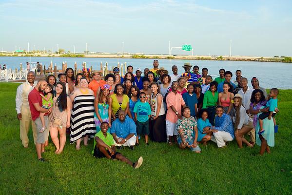 Morris 2014 Family Reunion