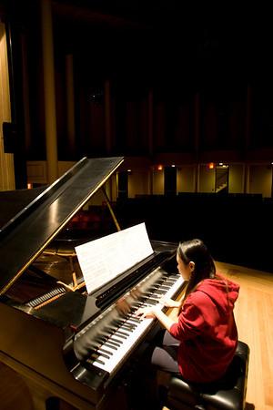 Music & Theatre