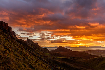 This photo was shot before the Isle of Skye September 2016 photo workshop.