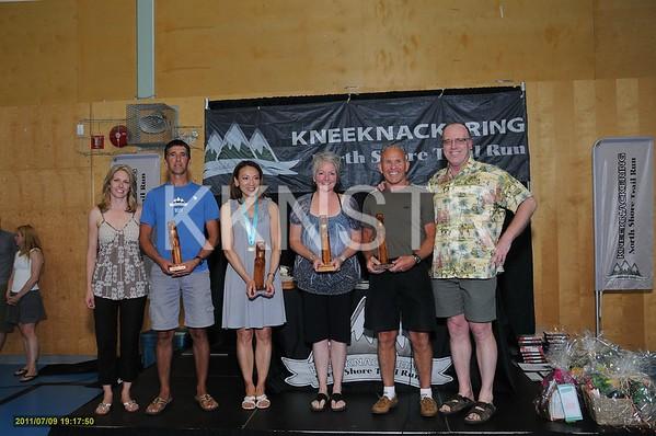 July 9, 2011 - Banquet