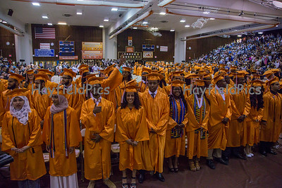 Graduation 6/17/16