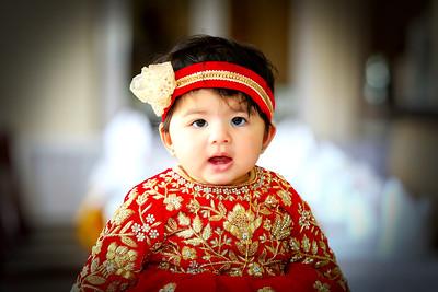 Rice Ceremony of Mianvi