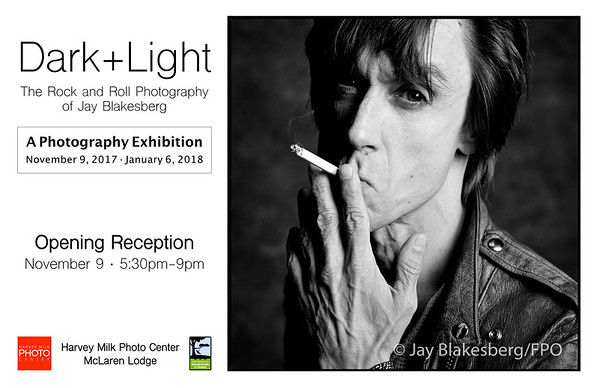 Dark+Light - Jay Blakesberg