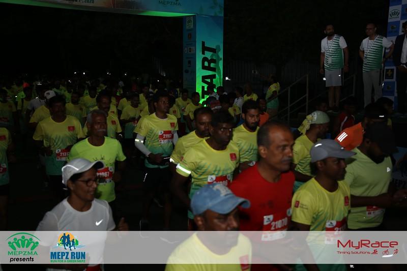 MEPZ Run 2020 - Gallery 1