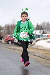 Shamrocks on the Rocks 5K