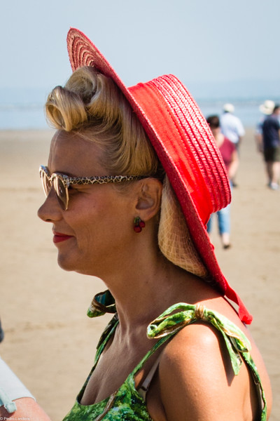 Pendine Outfit - Detail