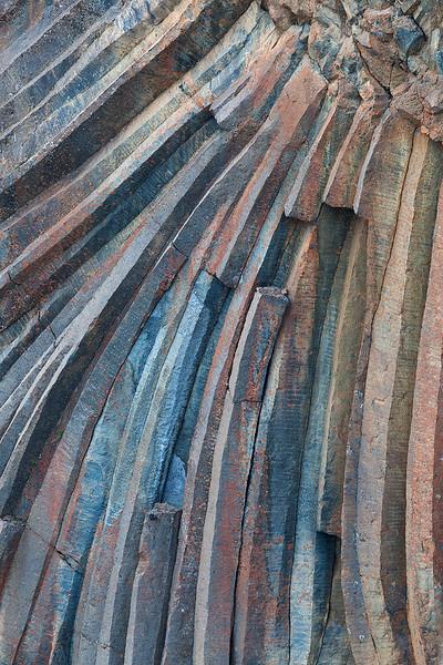 Rainbow Basalt