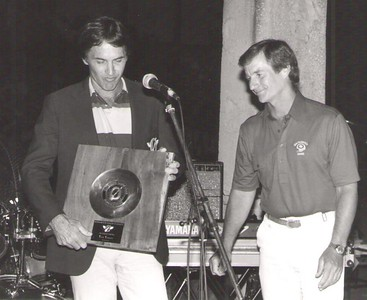 1987 Athletic Awards Banquet 3-23-1986