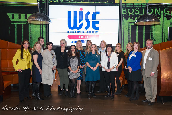 WISE - Speed Mentoring Roundtable 2016