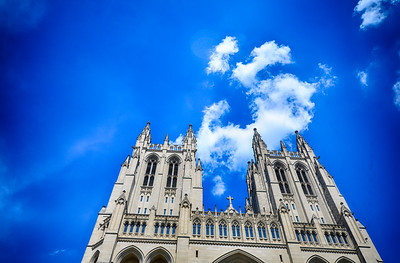 National Cathedral and Embassy Row