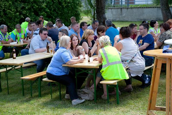 2014-06-06 Bertriebsratsgrillfest @ SCHRANZ