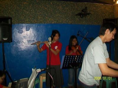 PBC MUSICIANS