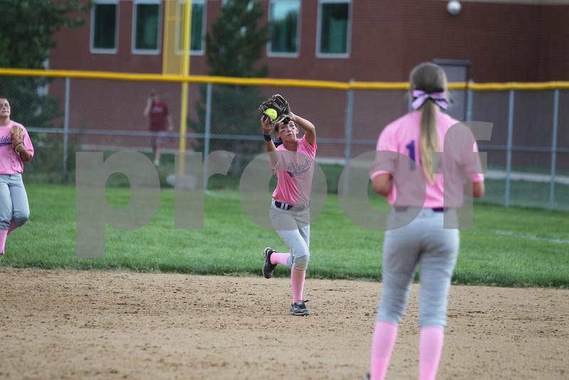JV Pink Game