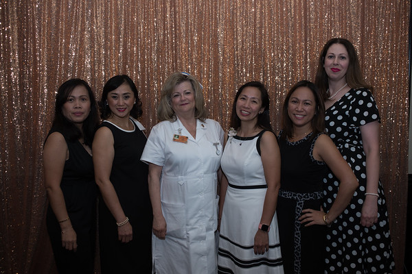 Nurses Banquet May 2019