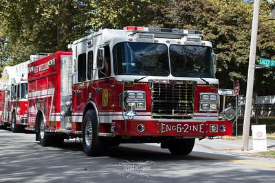 West Whiteland Fire Company