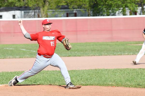 2021 Baseball Stebbins