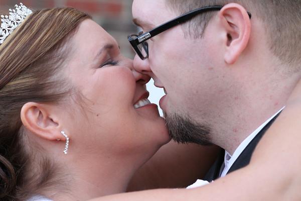 Brenda & Sean Weaver 23 October 2010