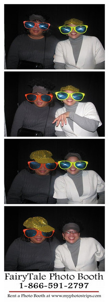 Cavanaugh's Bridal Show (1-27-2013)