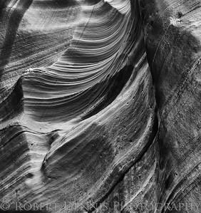 Antelope Canyon, Page and Lake Powell, Arizona