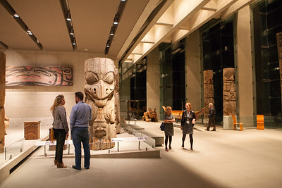 Museum of Anthropology - October 15