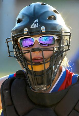 PBS MS Softball 101014