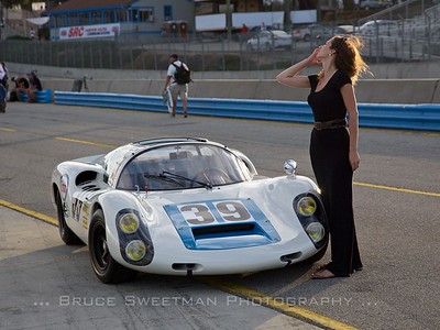 Porsche Rennsport Reunion  V Concours