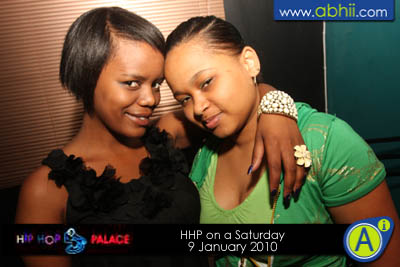 HipHop - 9th Jan 2010
