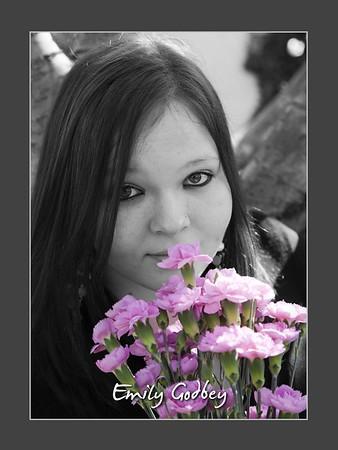 Emily Godbey