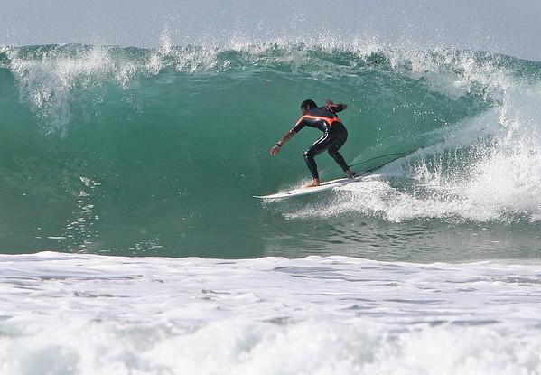 TP Surf Club 2008-2009