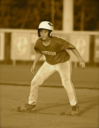 Chase Allsup, Dothan Southern All-Stars