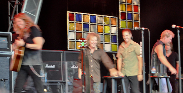 Night Ranger Oct 23 10 Set 2